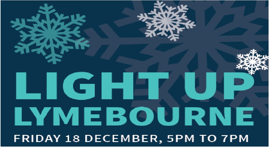 Light Up Lymebourne