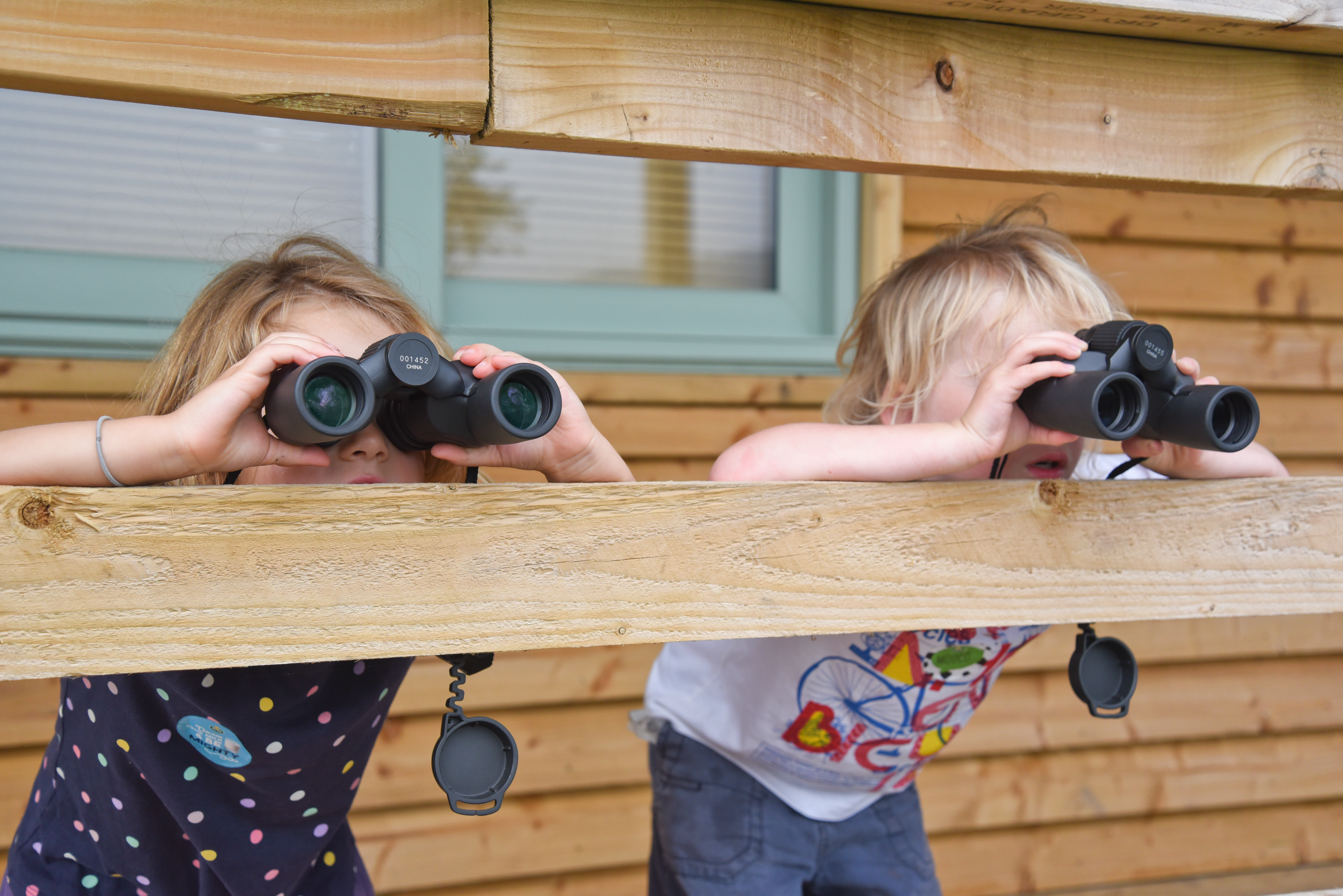 Bird watching for children - (Thurs 11 April) - 3.00 - 4.00 pm