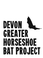 Devon Greater Horseshoe Bat Project logo