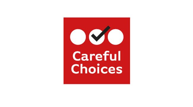 District Council wants your help to make 'Careful Choices' to protect services customers care about most